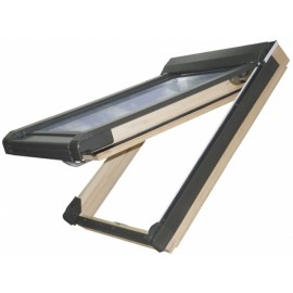 sunlux-pine-78cm-x-98cm-top-hung-roof-window