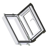 Sunlux Side Hung Roof Windows